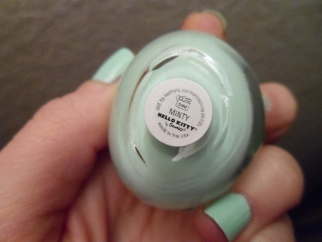 Sephora/Hello Kitty - Minty