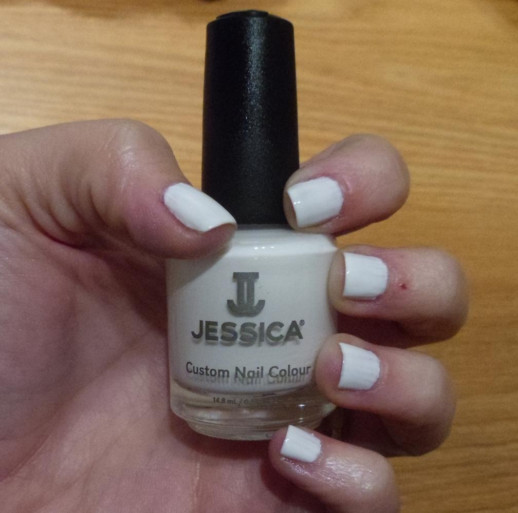 JESSICA nail polish: On the Rocks