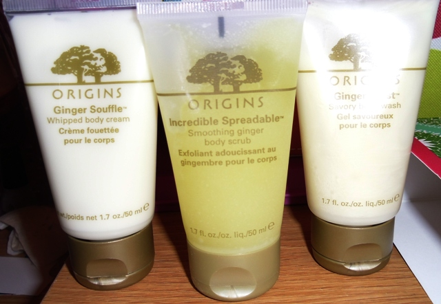 Incredible Spreadable Smoothing Ginger Body Scrub by origins #8