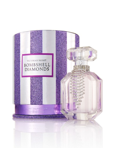 Bombshell DIAMONDS_EdP