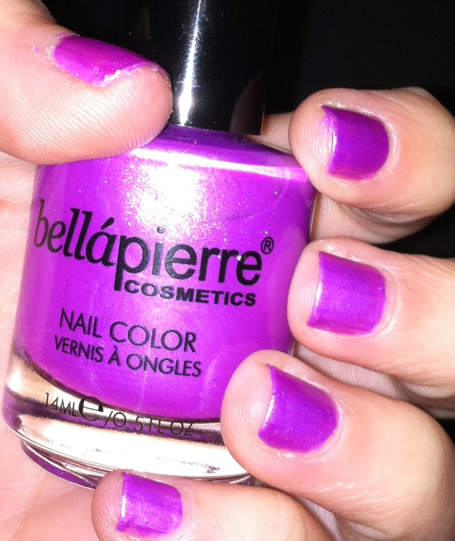 bellapierre cosmetics – You can have it all.