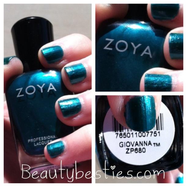 Zoya Giovanna