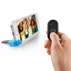 Selfie wireless remote Brookstone